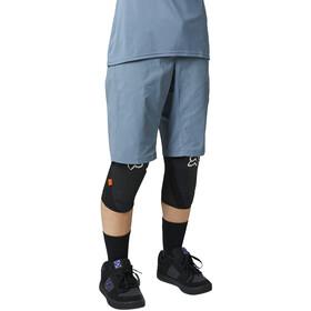 Fox Ranger Spodnie krótkie Kobiety, matte blue